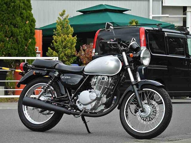 ST250 ST250 2枚目ST250
