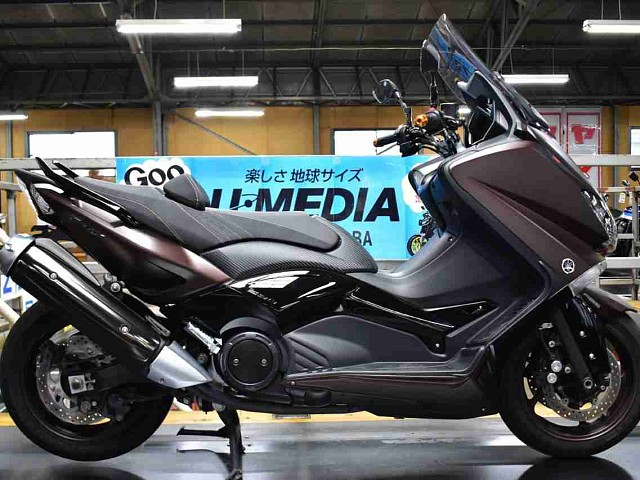 TMAX530 T-MAX530ABS 1枚目T-MAX530ABS