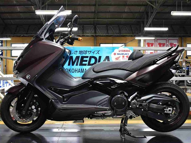 TMAX530 T-MAX530ABS 4枚目T-MAX530ABS