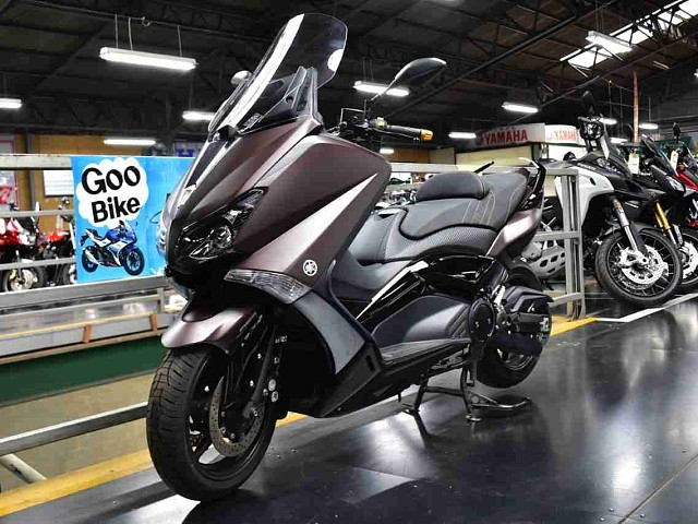 TMAX530 T-MAX530ABS 5枚目T-MAX530ABS