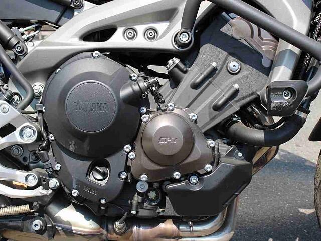 MT-09 MT-09 ABS 7枚目MT-09 ABS