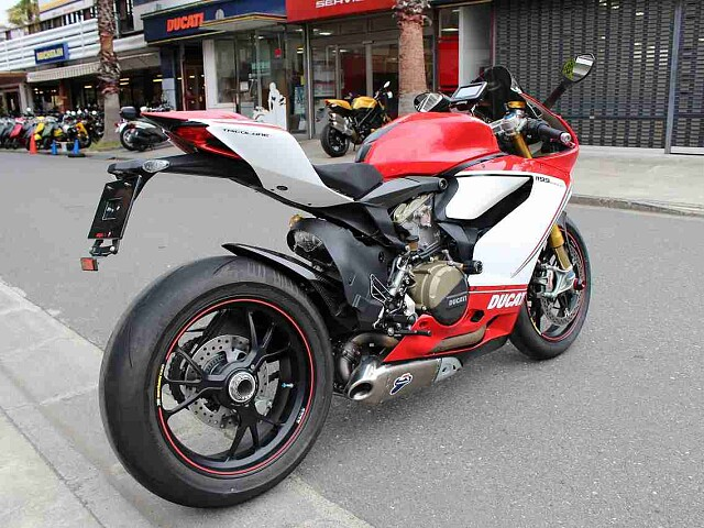 1199Panigale S/Tricolore 1199パニガーレSトリコローレ 3枚目1199パ…