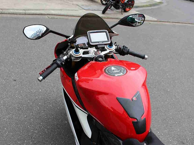 1199Panigale S/Tricolore 1199パニガーレSトリコローレ 4枚目1199パ…