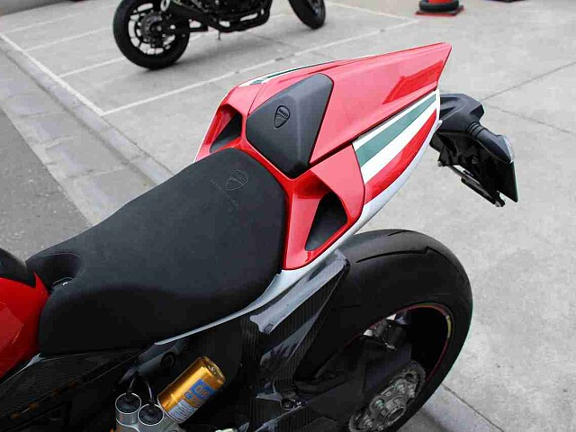 1199Panigale S/Tricolore 1199パニガーレSトリコローレ 5枚目1199パ…