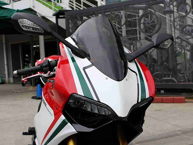 1199Panigale S/Tricolore 1199パニガーレSトリコローレ 7枚目1199パ…
