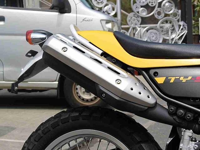 トリッカー トリッカー250TY-S 8枚目トリッカー250TY-S