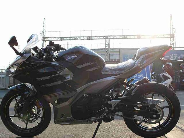 ニンジャ250 【新車在庫あり】即納可能です! Ninja250 5枚目【新車在庫あり】即納可能です…
