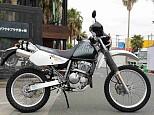 ジェベル250XC/スズキ 250cc 神奈川県 ユーメディア湘南