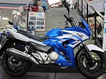 GSR250F/スズキ 250cc 神奈川県 ユーメディア湘南