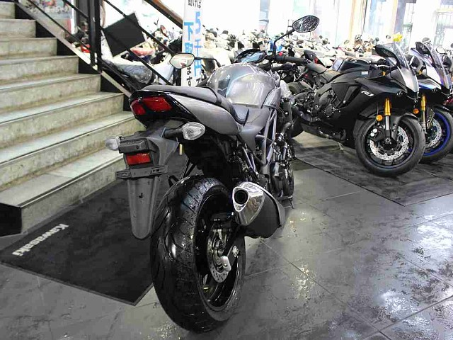 SV650X SV650X ABS 3枚目SV650X ABS