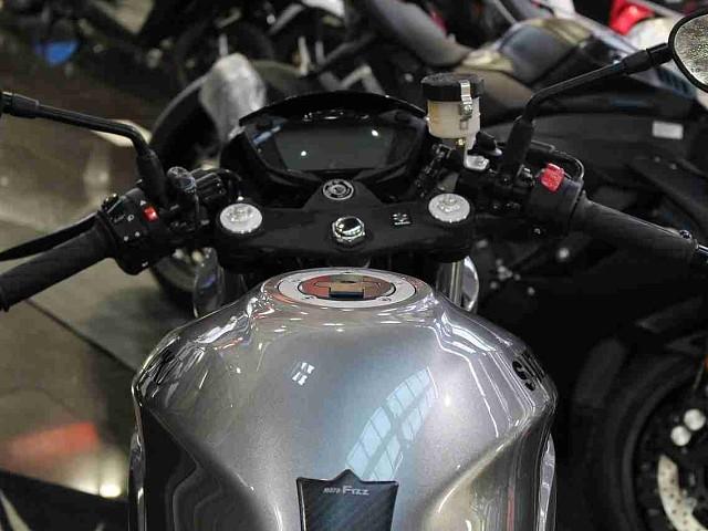 SV650X SV650X ABS 4枚目SV650X ABS