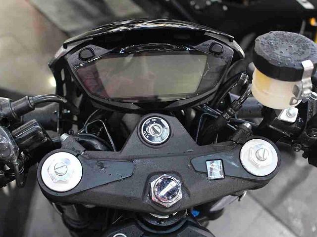SV650X SV650X ABS 8枚目SV650X ABS