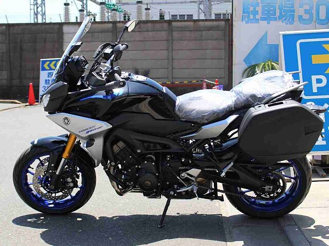 TRACER900 【新車在庫あり】即納可能です! TRACER900GT ABS パニア 5枚目【…