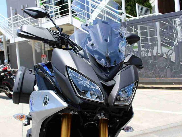 TRACER900 【新車在庫あり】即納可能です! TRACER900GT ABS パニア 6枚目【…