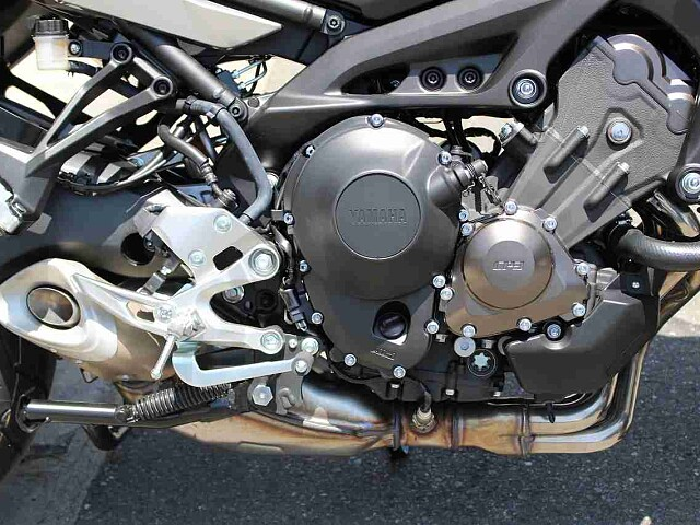 TRACER900 【新車在庫あり】即納可能です! TRACER900GT ABS パニア 7枚目【…