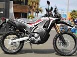 CRF250 RALLY/ホンダ 250cc 神奈川県 ユーメディア湘南