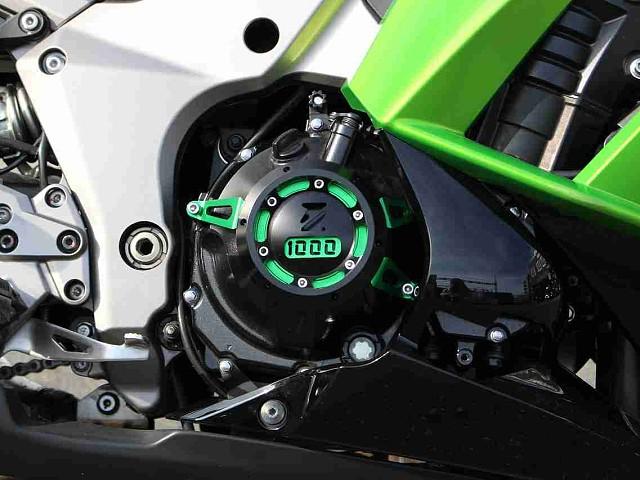 ニンジャ1000 (Z1000SX) Ninja1000 ABS 4枚目Ninja1000 ABS