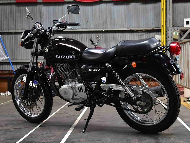 ST250 ST250 8枚目ST250