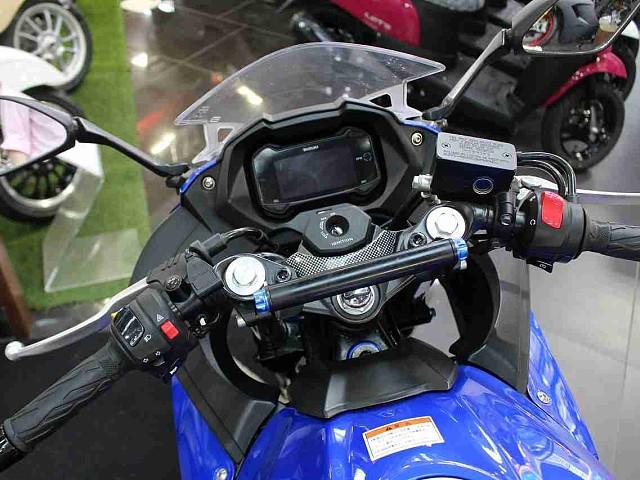 GSX250R GSX250R 5枚目GSX250R