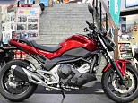 NC750S デュアルクラッチトランスミッション/ホンダ 750cc 神奈川県 ユーメディア湘南