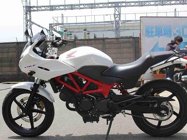 VTR-F VTR250F 5枚目VTR250F