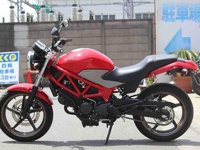 VTR250 VTR250 LD 5枚目VTR250 LD