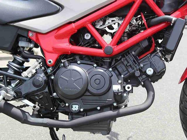 VTR250 VTR250 LD 7枚目VTR250 LD