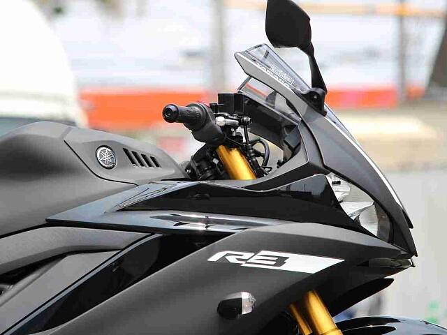 YZF-R3 【新車在庫あり】即納可能です! YZF-R3 ABS 2枚目【新車在庫あり】即納可能で…