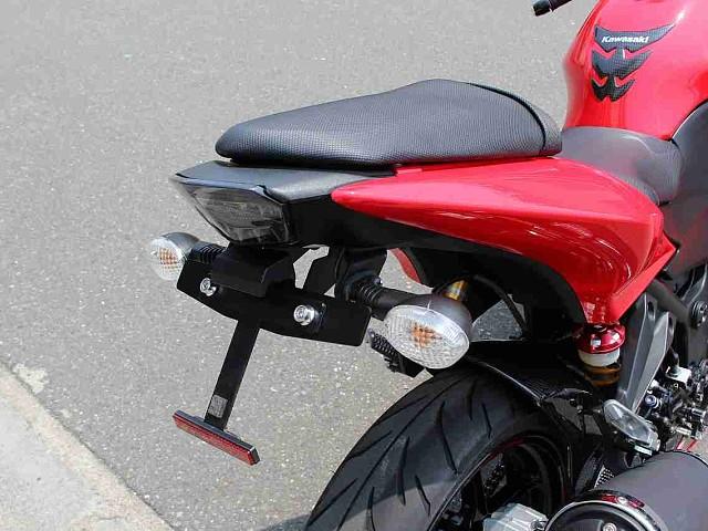 ニンジャ250R Ninja250R 6枚目Ninja250R
