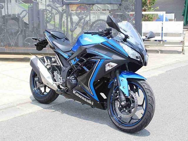 ニンジャ250 Ninja250SE 2枚目Ninja250SE