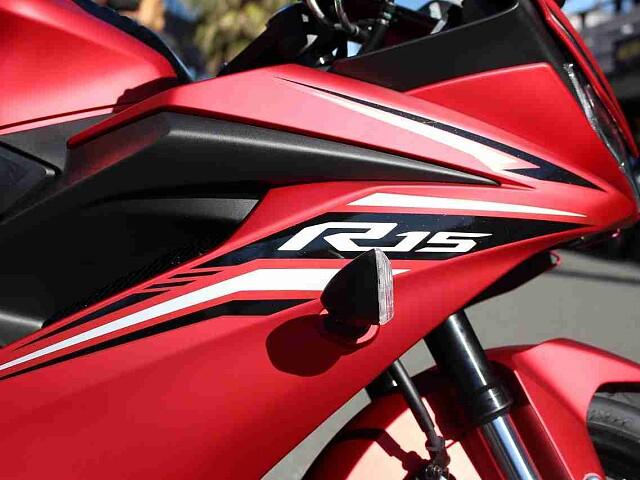 YZF-R15 【新車在庫あり】即納可能です! YZF-R15 5枚目【新車在庫あり】即納可能です!…