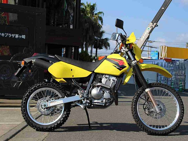 DR-Z250 DR-Z250 1枚目DR-Z250