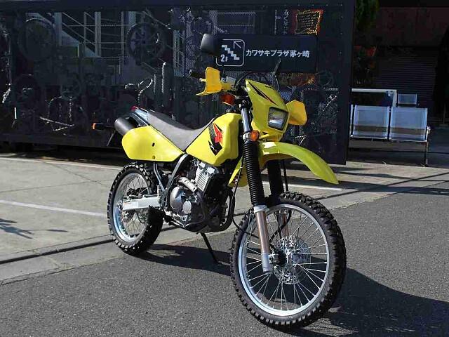 DR-Z250 DR-Z250 2枚目DR-Z250