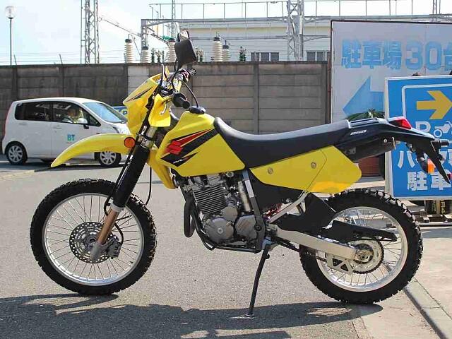 DR-Z250 DR-Z250 5枚目DR-Z250