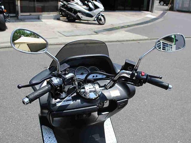 マジェスティ250(4HC) マジェスティーC 4枚目マジェスティーC