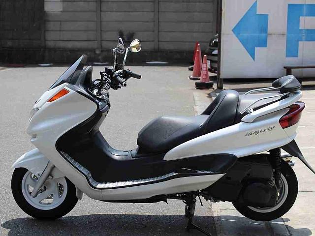 マジェスティ250(4HC) マジェスティーC 5枚目マジェスティーC