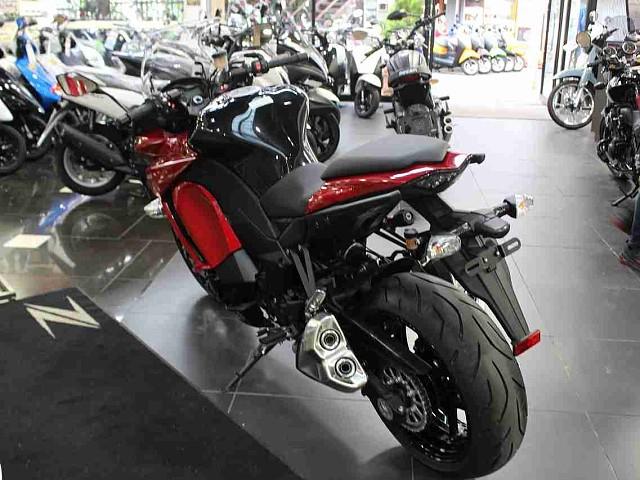ニンジャ1000 (Z1000SX) Ninja1000 7枚目Ninja1000