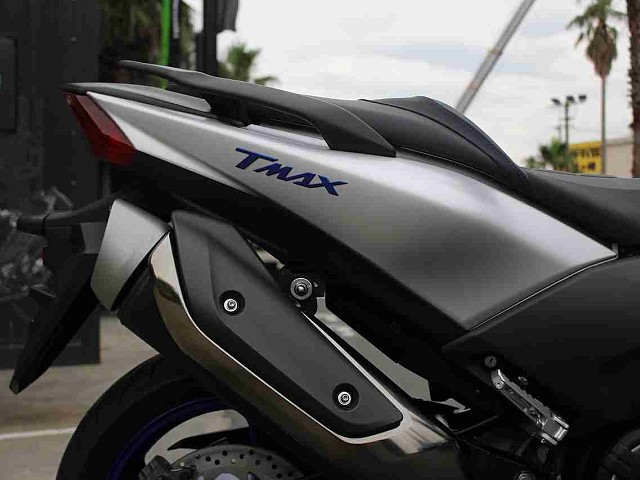TMAX530 T-MAX530 SX 7枚目T-MAX530 SX