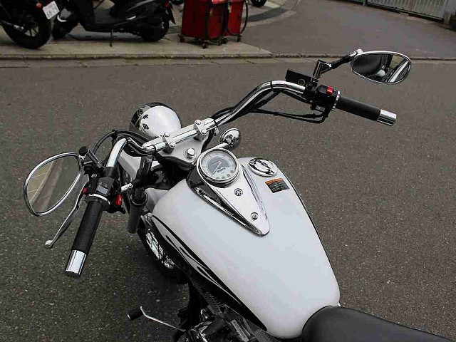 ドラッグスター 250 ドラックスター250 4枚目ドラックスター250