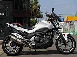 ホンダ NC750S