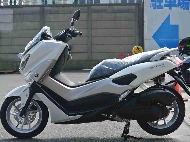 NMAX 155 【新車在庫あり】即納可能です! N-MAX155 6枚目【新車在庫あり】即納可能で…