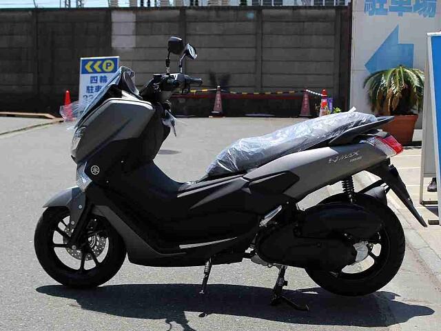 NMAX 155 【新車在庫あり】即納可能です! N-MAX155 8枚目【新車在庫あり】即納可能で…