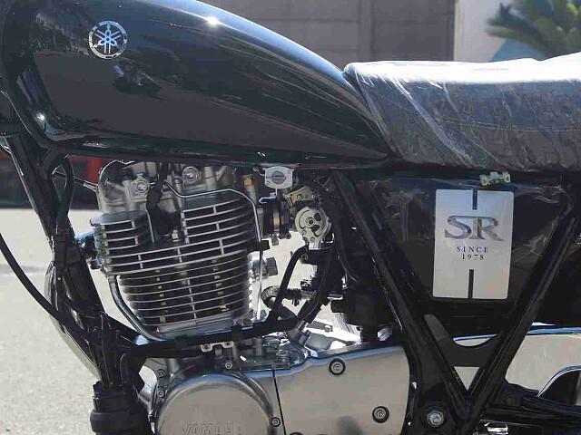 SR400 【新車在庫あり】即納可能です! SR400 8枚目【新車在庫あり】即納可能です! SR4…