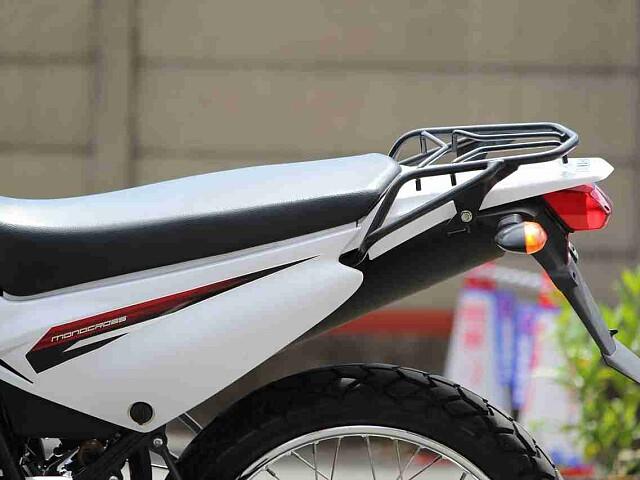 XTZ125 XTZ125 5枚目XTZ125