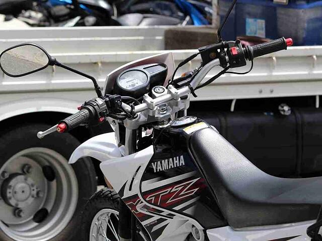 XTZ125 XTZ125 8枚目XTZ125