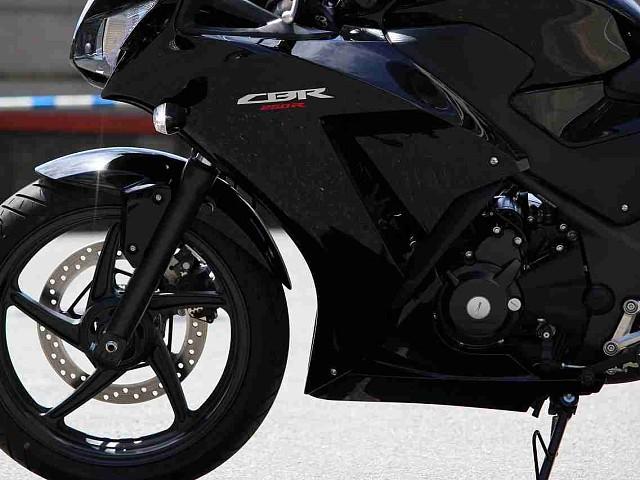 CBR250R (2011-) CBR250R ABS 6枚目CBR250R ABS