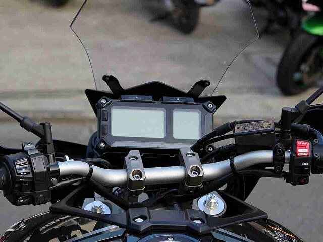 MT-09 トレーサー MT-09TRACER 5枚目MT-09TRACER