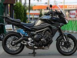 MT-09 トレーサー/ヤマハ 850cc 神奈川県 ユーメディア湘南