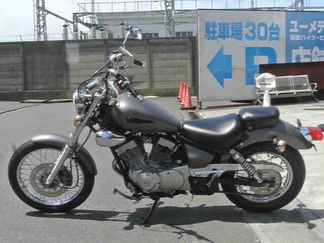 ビラーゴ250(XV250) XV250ビラーゴ 7枚目XV250ビラーゴ