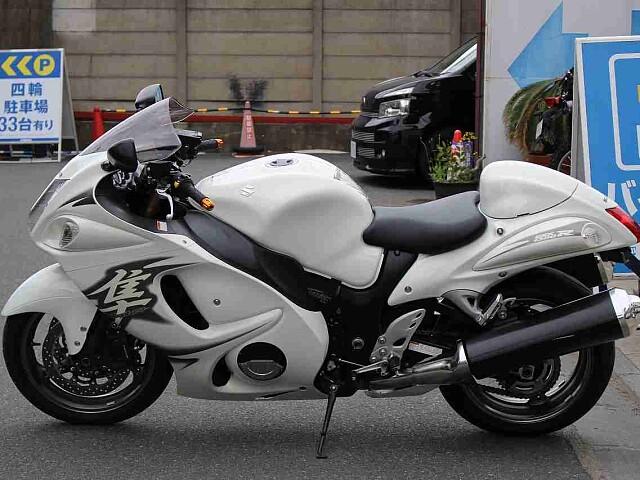 GSX1300R ハヤブサ(隼) ハヤブサ 5枚目ハヤブサ